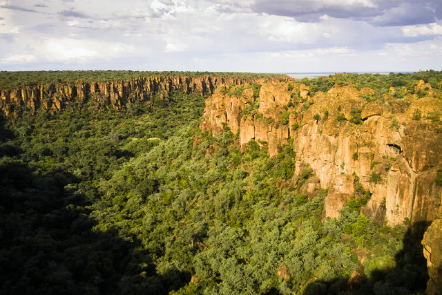 Waterberg - photographer Detlev Reimann